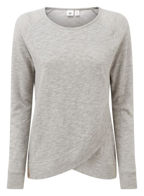 Tentree Womens Acre Long Sleeved Top