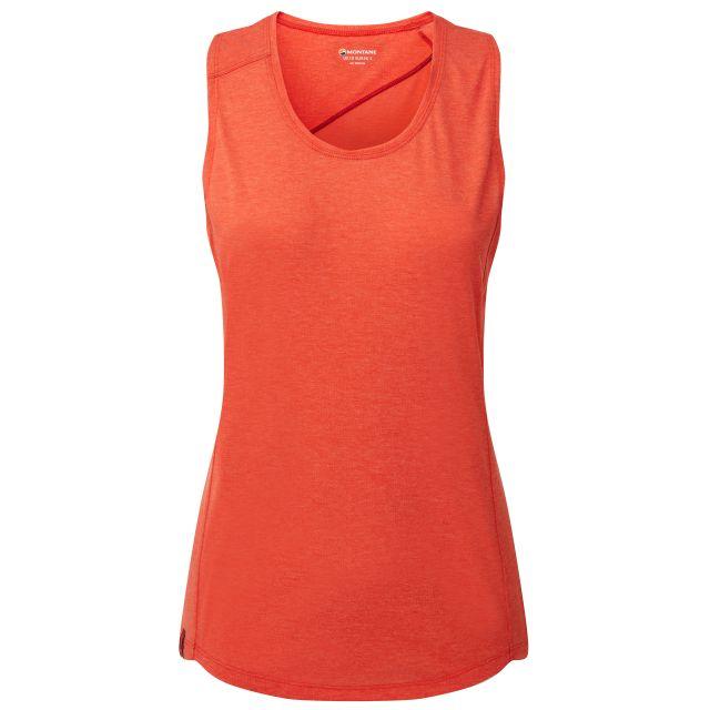 Montane Womens Mono Active Vest Top