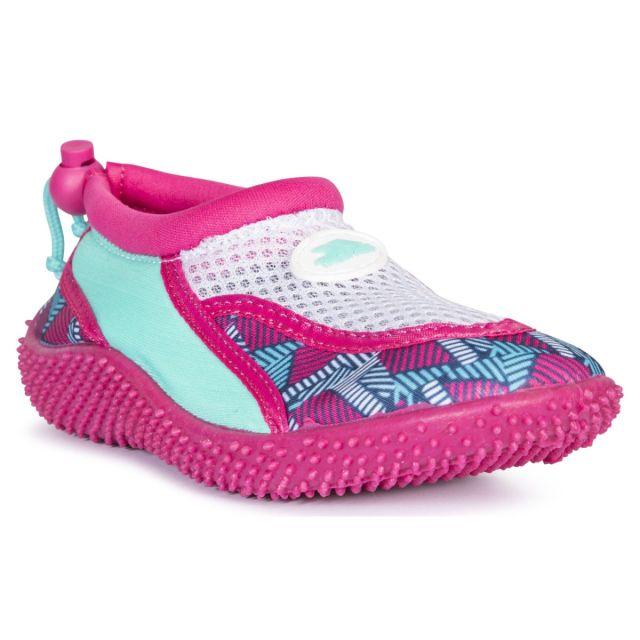 Trespass Kids Squiddette Aqua Water Shoes