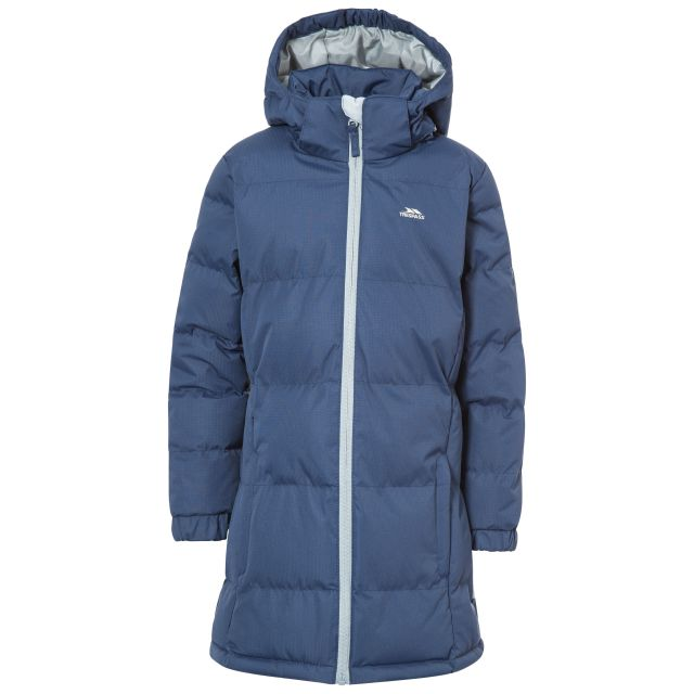 Trespass Girls Tiffy TP50 Insulated Jacket