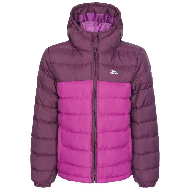 Trespass Girls Oskar Jacket