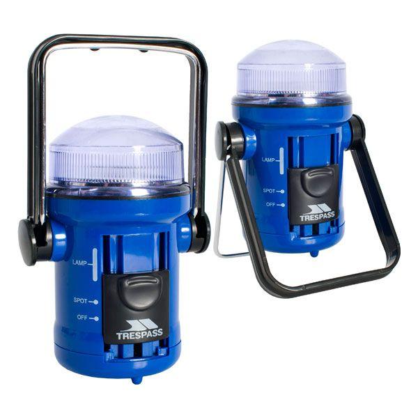 Trespass Filament Camping Lantern