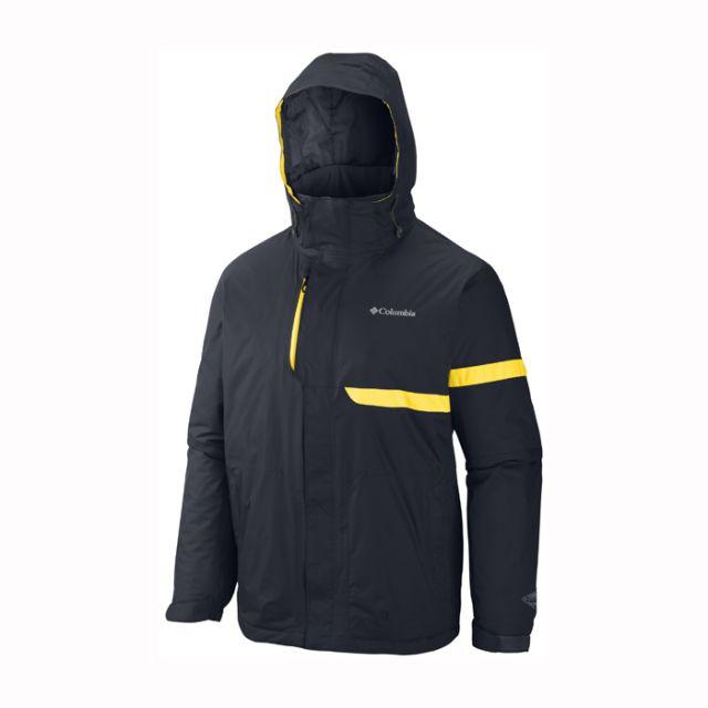 Columbia Fusion Exact Men's Ski Jacket