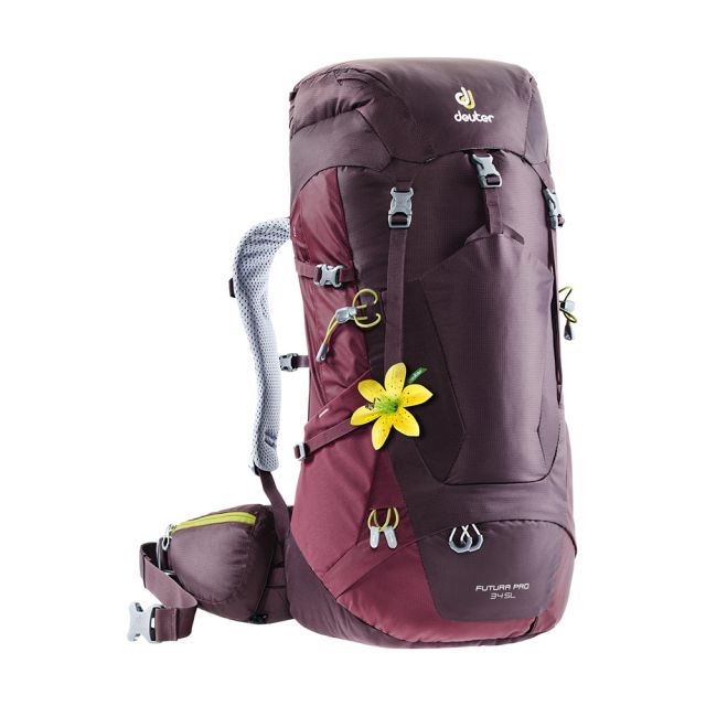 Deuter Futura PRO 34 Litre SL Backpack