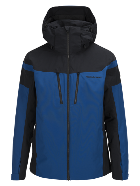 Peak Performance Lanzo Mens Ski Jacket