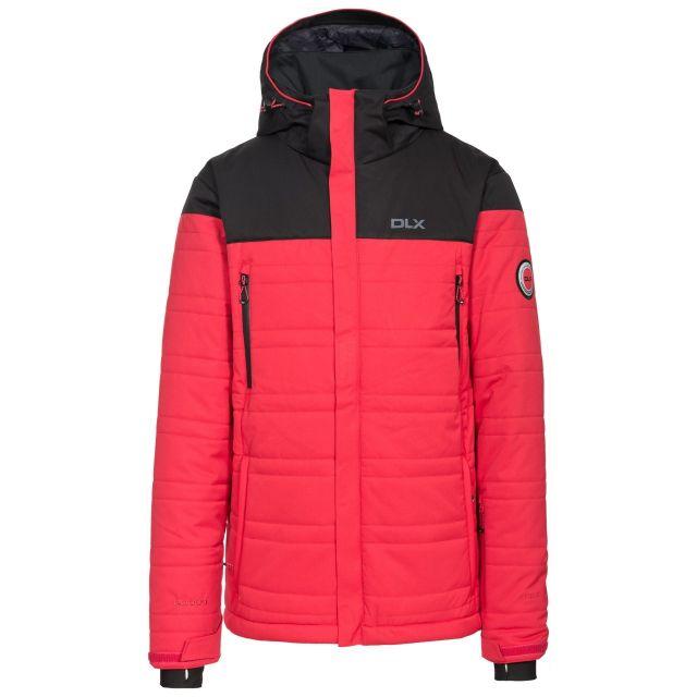 DLX Men's Haye Ski Jacket
