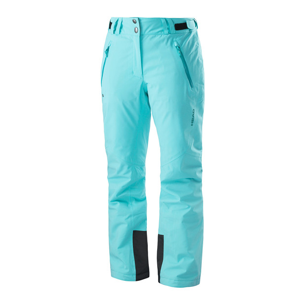 Head 2L Pito 2.0 Womens Ski Salopettes