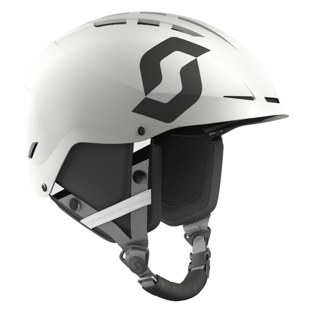 Scott Apic Plus Mens Ski Helmet