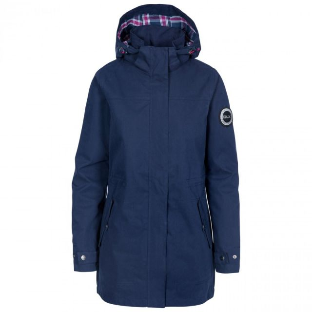 DLX Women's Henriette Waterproof Jacket