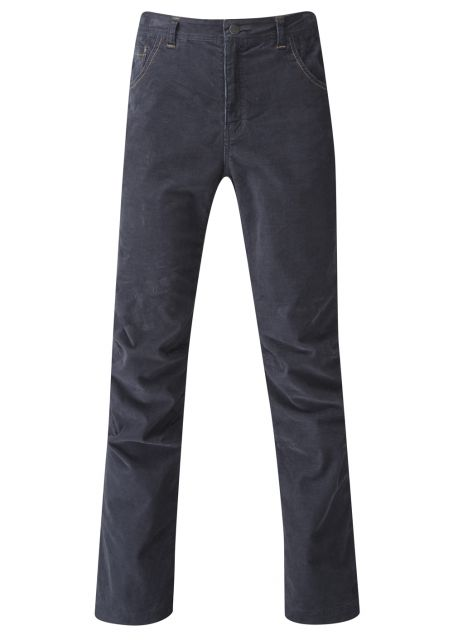 Rab Hueco Mens Cords Trousers (Regular Length)
