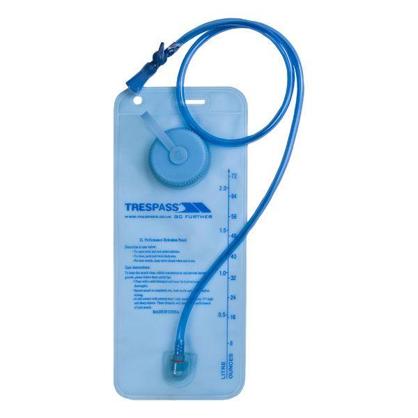 Trespass Hydration 2 Litre Water Bladder
