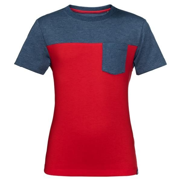 Jack Wolfskin Childs Palouse T-Shirt