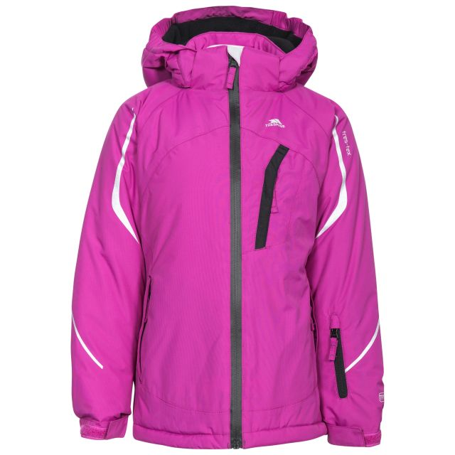 Trespass Girl's Jala Ski Jacket