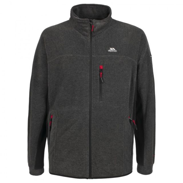 Trespass Men's Jynx Fleece Jacket