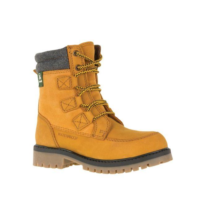 Kamik Mens Takoda Winter Boots