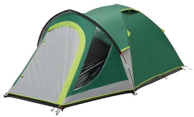 Coleman Kobuk Valley 4 Plus 4 Man Tent