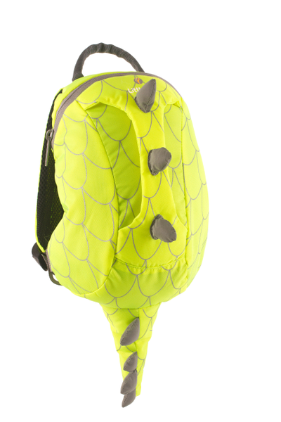 LittleLife Hi-Vis Toddler ActionPak Backpack