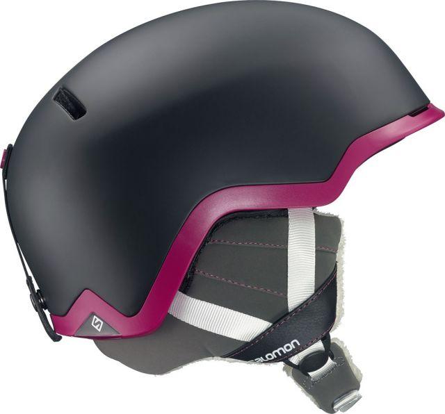 Shiva Helmet Salomon