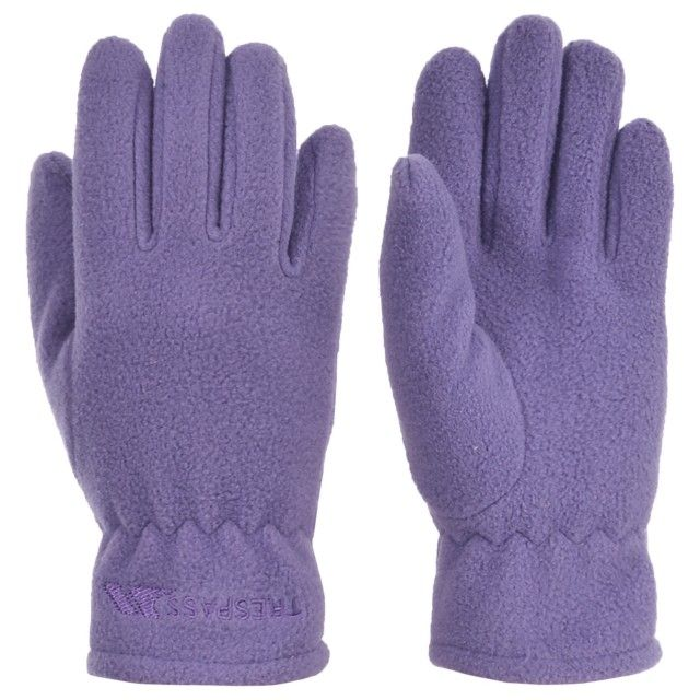 Trespass Kid's Lala Fleece Gloves