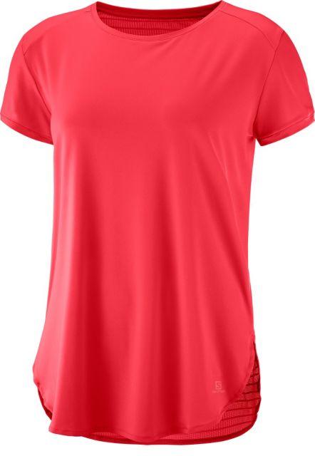 Salomon Women's Comet Breeze T-Shirt