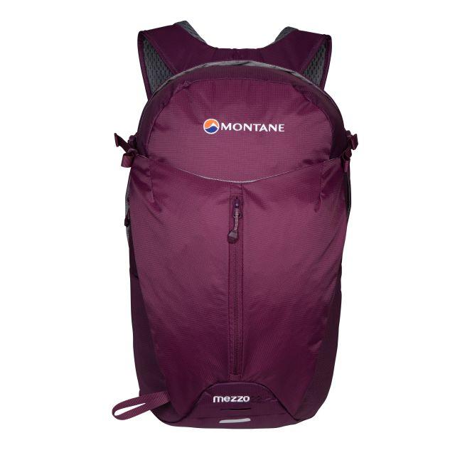 Montane Mezzo 22 Litre Backpack