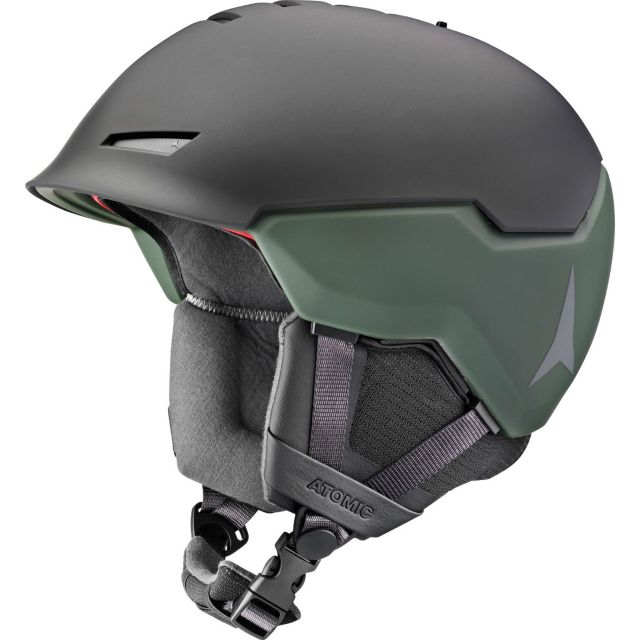 Atomic Men's Revent Plus AMID Ski Helmet
