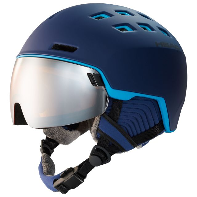 Head Mens Radar Helmet