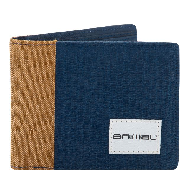 Animal Mens Provoked Wallet