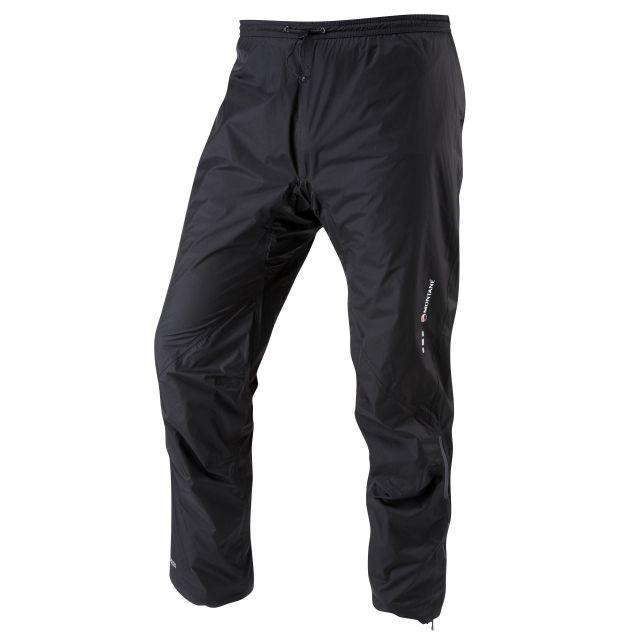 Montane Mens Minimus Waterproof Trousers Regular