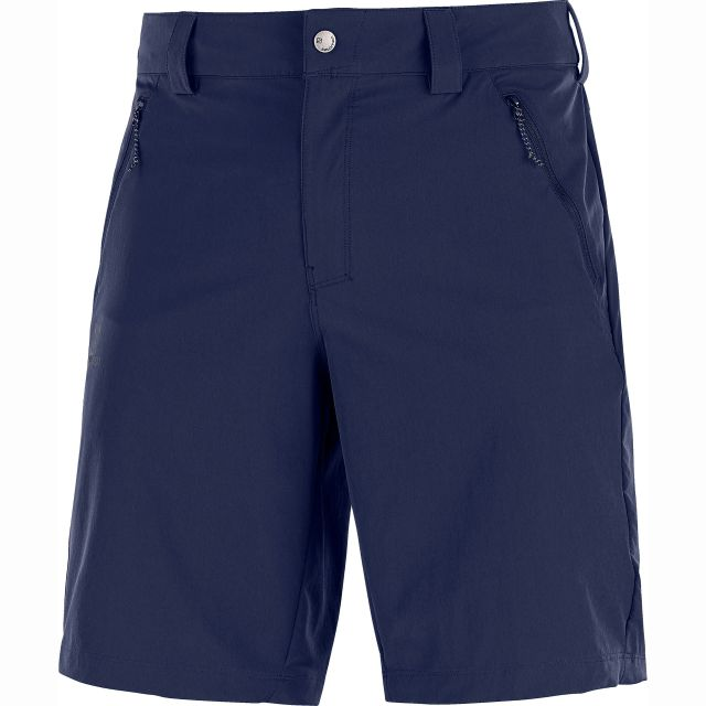 Salomon Mens Wayfarer LT Short