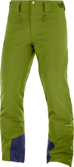Salomon Mens Icemania Ski Trousers
