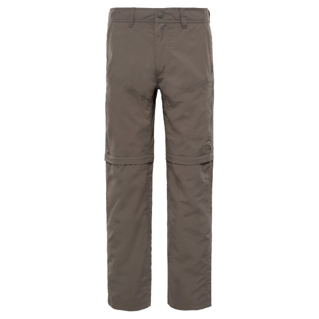 The North Face Men's Exploration Convertible Pants Regular