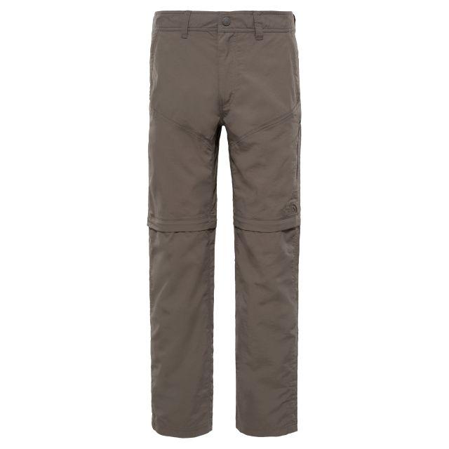 The North Face Men's Exploration Convertible Pants Regular