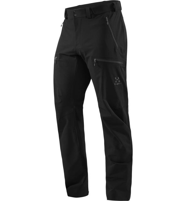 Haglofs Mens Breccia Trousers (Short Length)