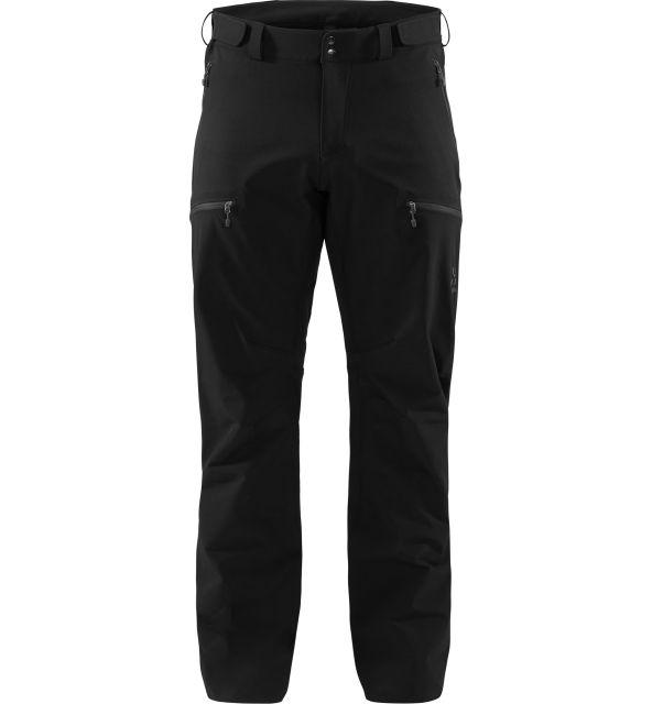 Haglofs Mens Breccia Trousers (Short Length)