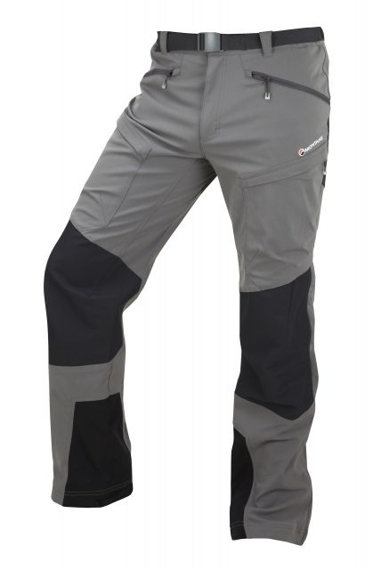 Montane Mens Super Terra Pants (Short Length)