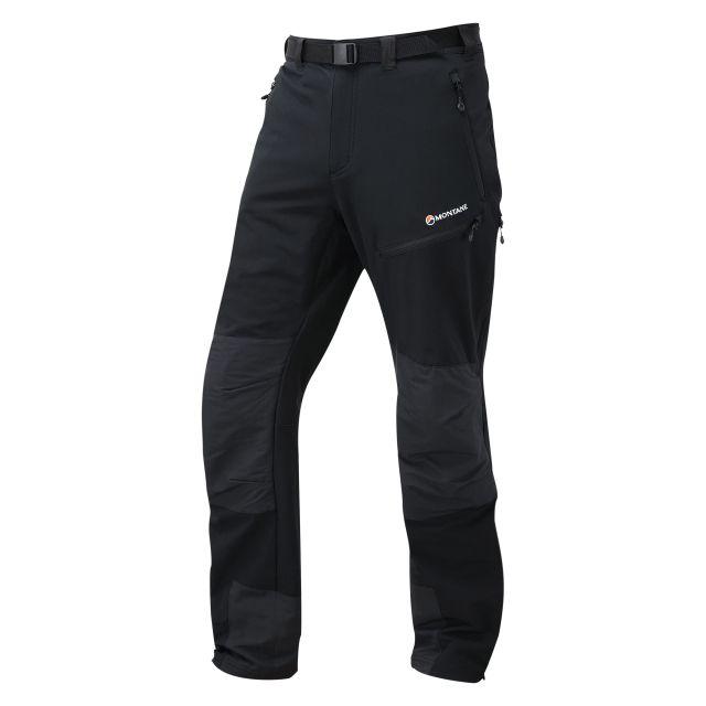 Montane Mens Terra Mission Pants (Short Length)