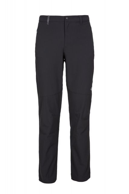 The North Face Mens Quest Softshell Trousers (Long Length)