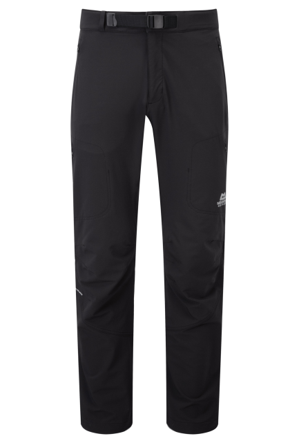 Mountain Equipment Mens Ibex Short Leg Walking Trousers