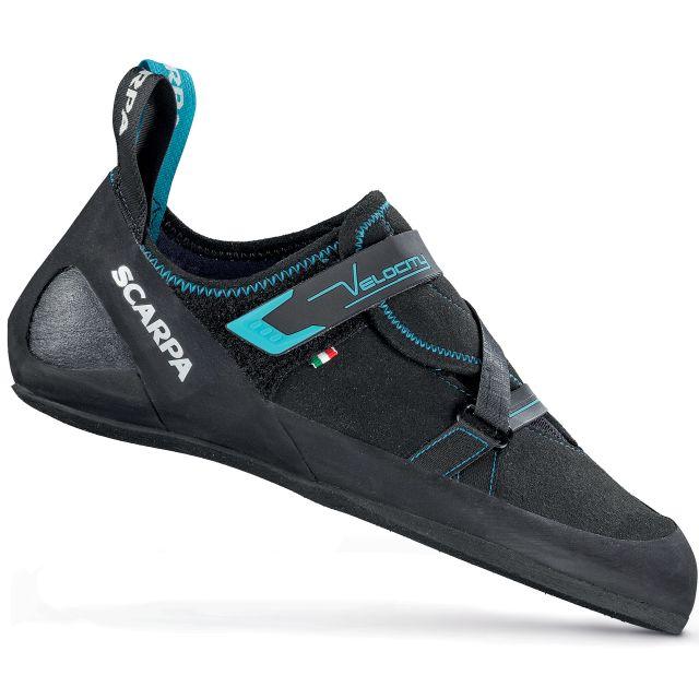 Scarpa Mens Velocity Climbing Shoes