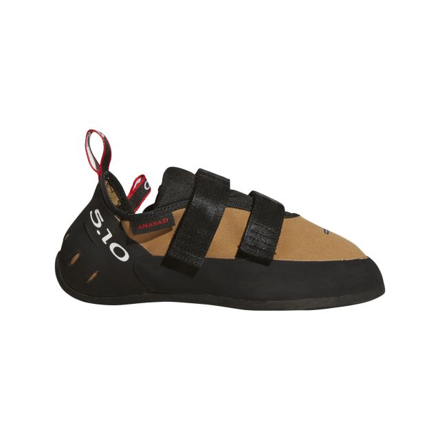 FiveTen Mens Anasazi VCS Climbing Shoes