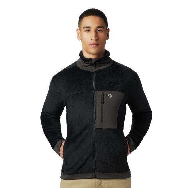 Mountain Hardwear Mens Monkey Man 2 Fleece Jacket