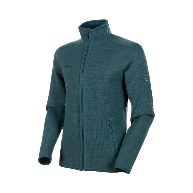 Mammut Mens Arctic ML Fleece Jacket