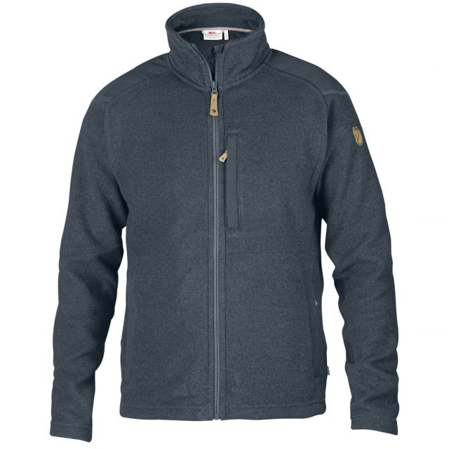 Fjallraven Mens Buck Fleece