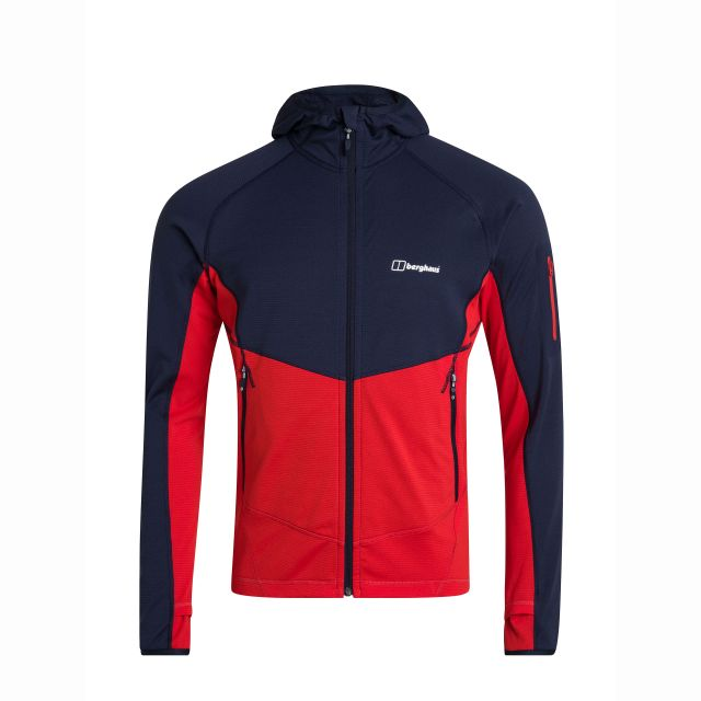Berghaus Mens Pravitale Mountain Light 2.0 Jacket