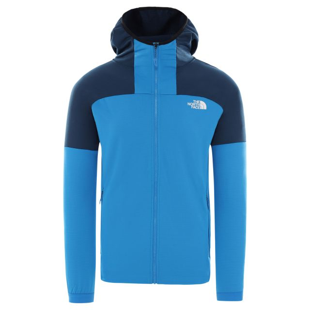 The North Face Mens Impendor Full Zip Fleece