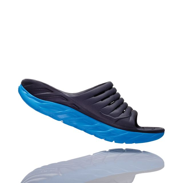 Hoka One One Mens Ora Recovery Slide