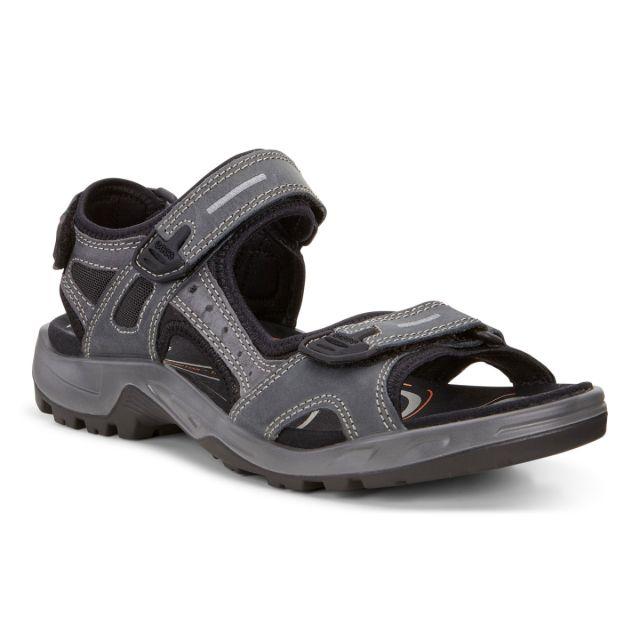 Ecco Yucatan Mens Walking Sandals