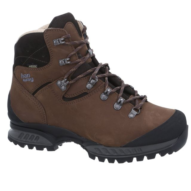 Hanwag Men's Tatra 2.0 Gore-Tex Hiking Boots