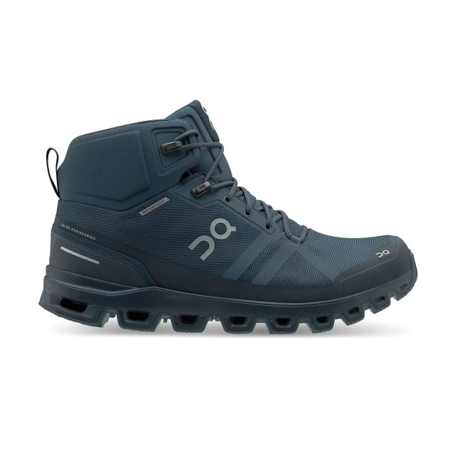 On Running Men's Cloudrock Waterproof Boots